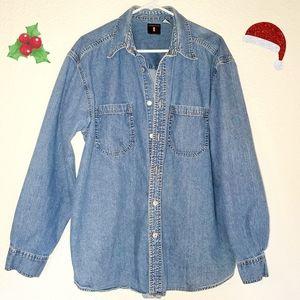 LEVIS Mens Jean Shirt